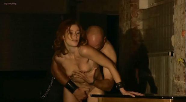 Tonia nackt Murphy 41 Hottest
