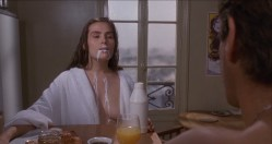 Emmanuelle Seigner nude topless milk and more - Bitter Moon (1992) hd720-1080p (6)