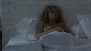 Glenn Close nude topless and sex - Fatal Attraction (1987) HD 1080p