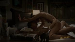 Ivana Milicevic nude and sex and Trieste Kelly Dunn not nude but hot sexy pokies in - Banshee (2014) s2e9 hd1080p