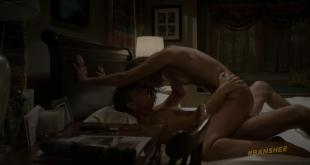 Ivana Milicevic nude and sex in - Banshee (2014) s2e9 hd720p