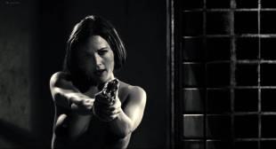 Jaime King nude Jessica Alba hot Carla Gugino nude other's hot - Sin City (2005) HD 1080p BluRay
