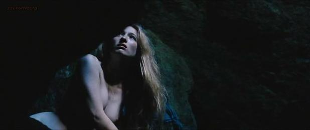 Sophie Lowe nude skinny dipping butt naked and some rough sex- Autumn Blood (2013)