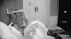 Stephanie Crayencour nude topless and sex in French movie - Kill Me Please (2010) (6)
