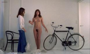 Anicee Alvina nude full frontal Olga Georges-Picot nude full frontal bush Marianne Eggerickx and Nathalie Zeiger all fully nude in French movie - Glissements progressifs du plaisir (1973) hd720p