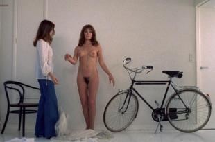 Anicee Alvina nude full frontal Olga Georges-Picot nude full frontal bush Marianne Eggerickx and Nathalie Zeiger all fully nude in French movie – Glissements progressifs du plaisir (1973) hd720p