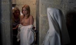 Nathalie Zeiger nude full frontal in - Glissements progressifs du plaisir (1973) hd720p