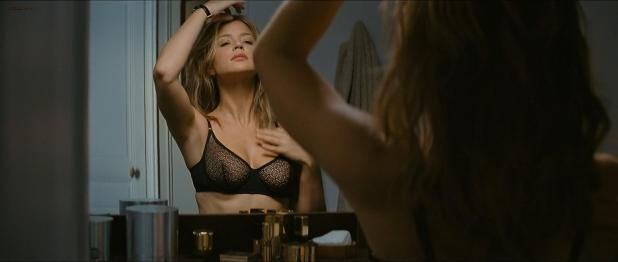 Virginie Efira hot nude but mostly covered and some sex in - 12 ans d'âge (2013) hd1080p