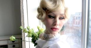 Beauty Story Sarah Gadon by Caitlin Cronenberg