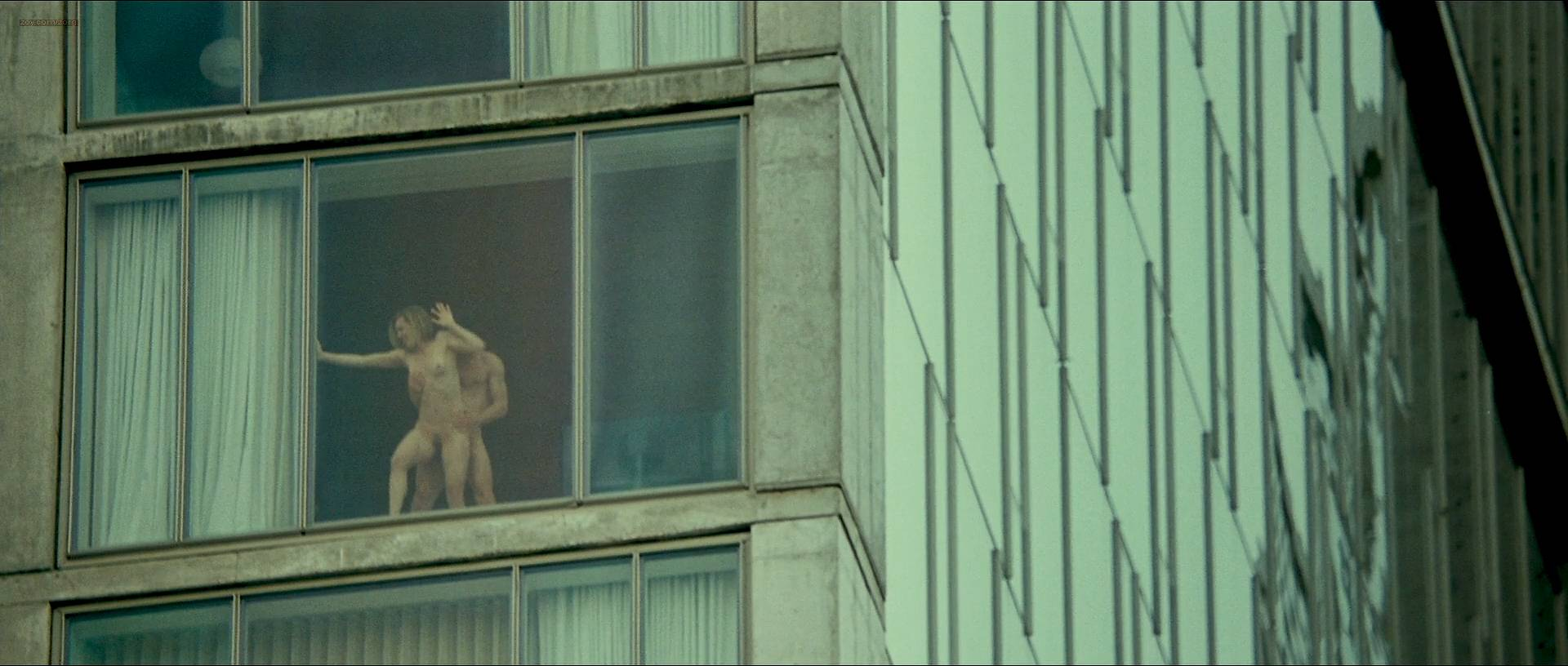 Carey Mulligan nude full frontal Nicole Beharie Amy Hargreaves and other's all nude in - Shame (2011) HD 1080p (9)
