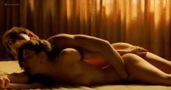 Flora Martínez nude topless bush and sex - Rosario Tijeras (2005) (18)