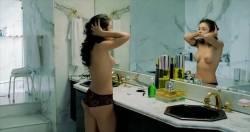 Flora Martínez nude topless bush and sex - Rosario Tijeras (2005) (15)