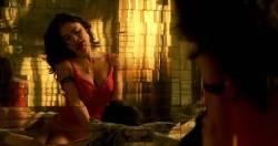 Flora Martínez nude topless bush and sex - Rosario Tijeras (2005) (8)