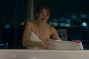 Marin Ireland nude topless bush and sex in - 28 Hotel Rooms (2012) hd720p (4)