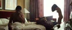 Nadine Velazquez nude full frontal - Flight (2012) HD 1080p (11)