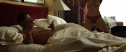 Nadine Velazquez nude full frontal - Flight (2012) HD 1080p (4)