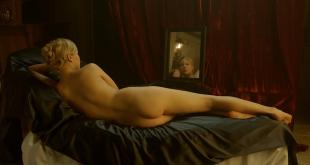 Adelaide Clemens butt naked and nude topless and sex - Parade's End (2012) (ep1-5) hd720p