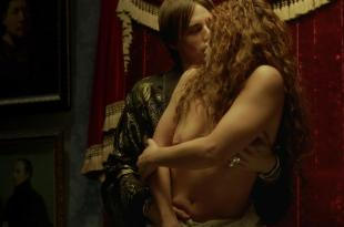 Billie Piper hot and sexy but probably body double in nude scenes - Penny Dreadful (2014) s01e02 hd1080p