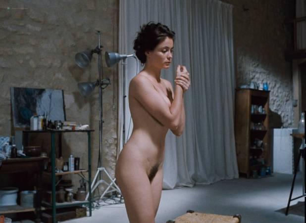 Emmanuelle naked