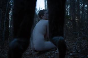 Janet Montgomery nude sex and Elise Eberle nude butt – Salem (2014) s1e6 hd1080p