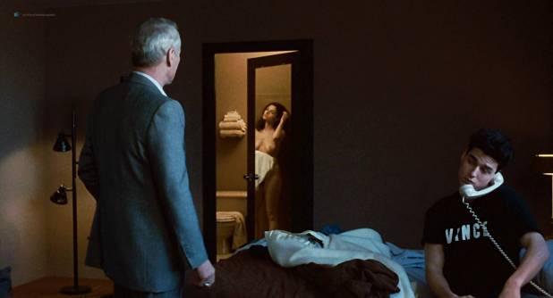 Mary Elizabeth Mastrantonio nude topless in - The Color of Money (1986) hd1080p (12)