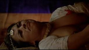 Sarita Choudhury naked in Kama Sutra: A Tale of Love(1996) hd1080i