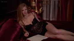 Amy Adams hot lingerie Annie Sorrell and Alicia Loren nude in the shower - Cruel Intentions 2 (2000) HD 1080p Web (3)