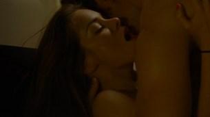 Amy Lennox nude and sex Borisa Tutundjieva nude - Wrong Turn 5 (2012) hd1080p (1)