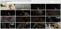 Dakota Fanning nude skinny dipping and sex and Elizabeth Olsen nude but covered - Very Good Girls (2013) hd1080p