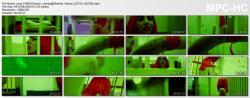 Eleanor James nude butt naked - Slasher House (2012) hd720p