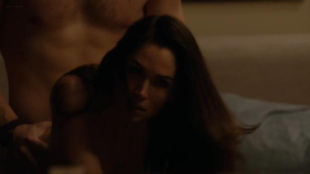 Lela Loren nude sex doggy style and Naturi Naughton nude sex - Power (2014) s1e2 hd720p