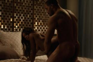 Lela Loren nude sex doggy style and Naturi Naughton nude sex  – Power (2014) s1e2 hd720/1080p