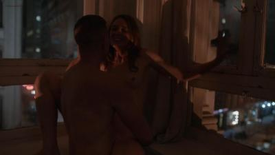 Lucy Walters nude and sex and Naturi Naughton butt naked - Power (2014) s1e4 1080p (9)