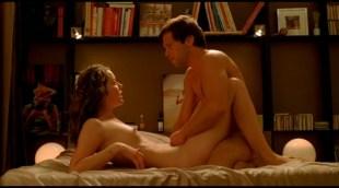 Sara Giraudeau nude and sex - Memoires d'une jeune fille derangee (FR-2010)