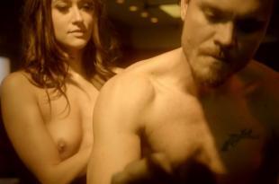 Tasya Teles nude hot sex – Rogue (2014) s2e1 hd720p