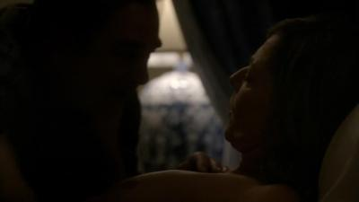 Allison Janney nude topless and sex - Masters of Sex (2014) s2e1 hd720p
