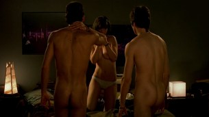 Ana de Armas nude topless and hot sex others nude - Mentiras y gordas (ES-2009) hd1080p (4)