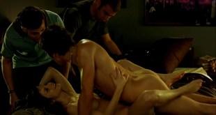 Ana de Armas nude topless and hot sex others nude - Mentiras y gordas (ES-2009) hd1080p (15)