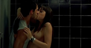 Ana de Armas nude topless and hot sex others nude - Mentiras y gordas (ES-2009) hd1080p (10)