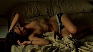 Ana de Armas nude topless and hot sex others nude - Mentiras y gordas (ES-2009) hd1080p (8)