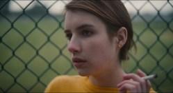 Emma Roberts hot and sexy mild sex - Palo Alto (2014) hd720/1080p (9)