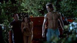 Gabriella Wright nude full frontal and bush - True Blood (2014) s7e3 hd1080p