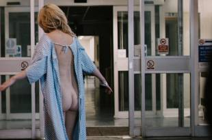 Imogen Poots butt naked in – A Long Way Down (2014) HD 1080p