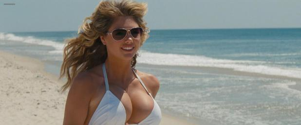 Kate Upton hot and busting out of her bikini - The Other Woman (2014) hd1080p (5)
