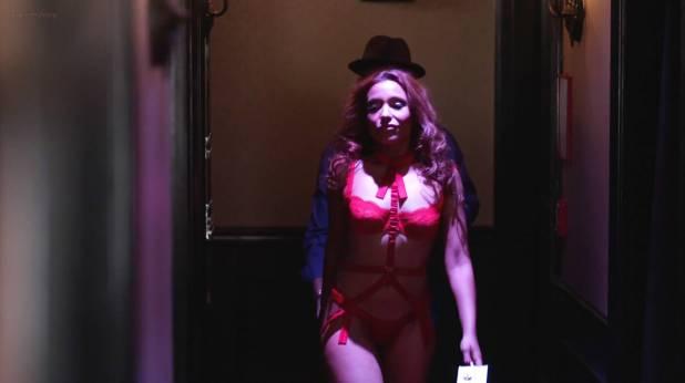 Lela Loren nude sex and Leslie Lopez nude - Power (2014) s1e5 HD 1080p (13)