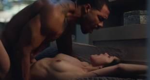 Lela Loren nude sex and Leslie Lopez nude - Power (2014) s1e5 HD 1080p (6)