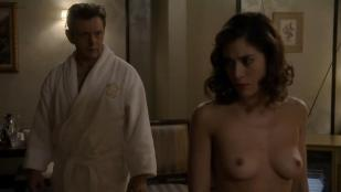 Lizzy Caplan nude topless and butt naked - Masters of Sex (2014) s2e3 hd720/1080p
