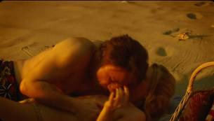 Mélanie Thierry nude topless and hot in - The Zero Theorem (2013) hd1080p (9)