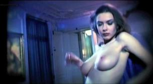 Mika Ela Fisher nude explicit sex Anna Bielska and others explicit oral ... - The Lost Door (2008) (3)