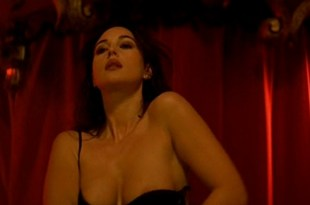 Monica Bellucci hot and sexy - Franck Spadone (2000) (10)